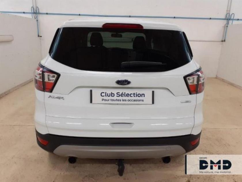 Ford Kuga 1.5 Ecoboost 120ch Stop&start Trend 4x2 - Visuel #11
