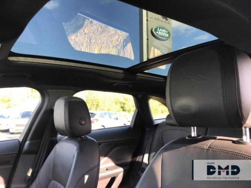 Jaguar F-pace 2.0t 250ch Portfolio 4x4 Bva8 - Visuel #14