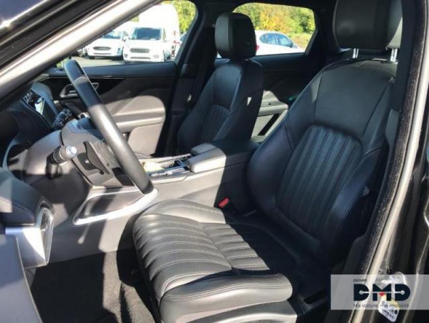 Jaguar F-pace 2.0t 250ch Portfolio 4x4 Bva8 - Visuel #9