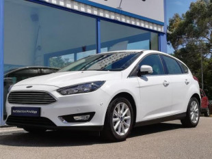 Ford Focus 1.0 Ecoboost 100ch Stop&start Titanium