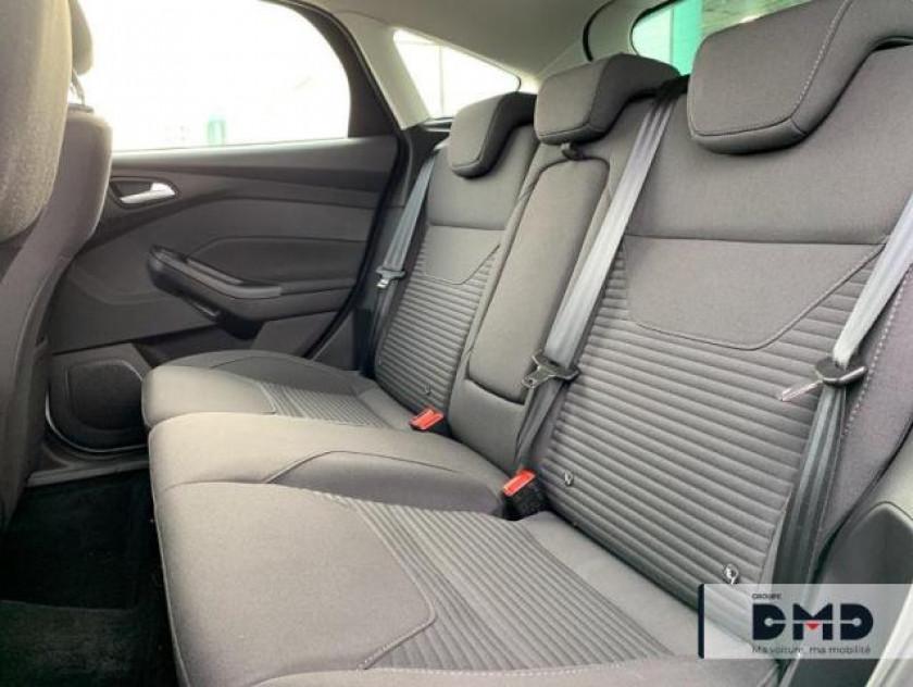 Ford Focus 1.0 Ecoboost 100ch Stop&start Titanium - Visuel #10