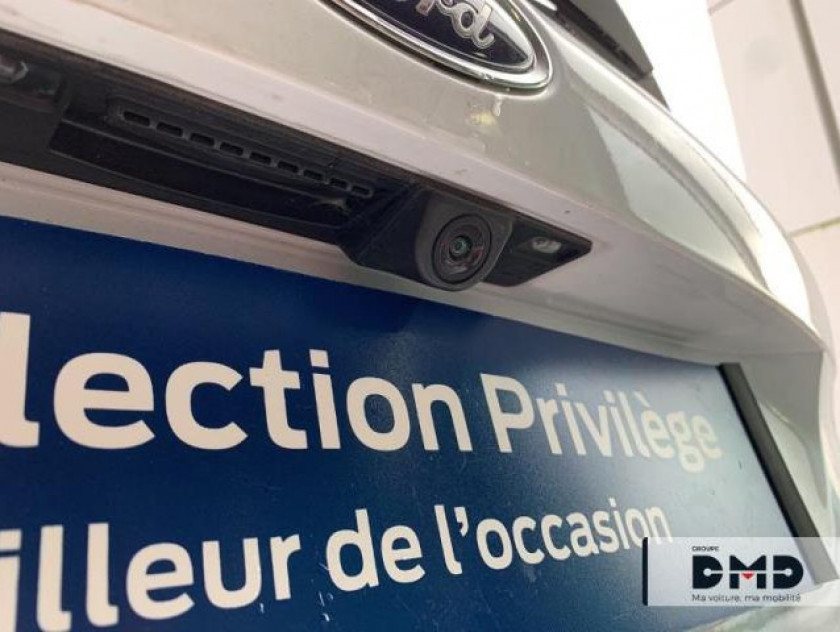 Ford Focus 1.0 Ecoboost 100ch Stop&start Titanium - Visuel #14