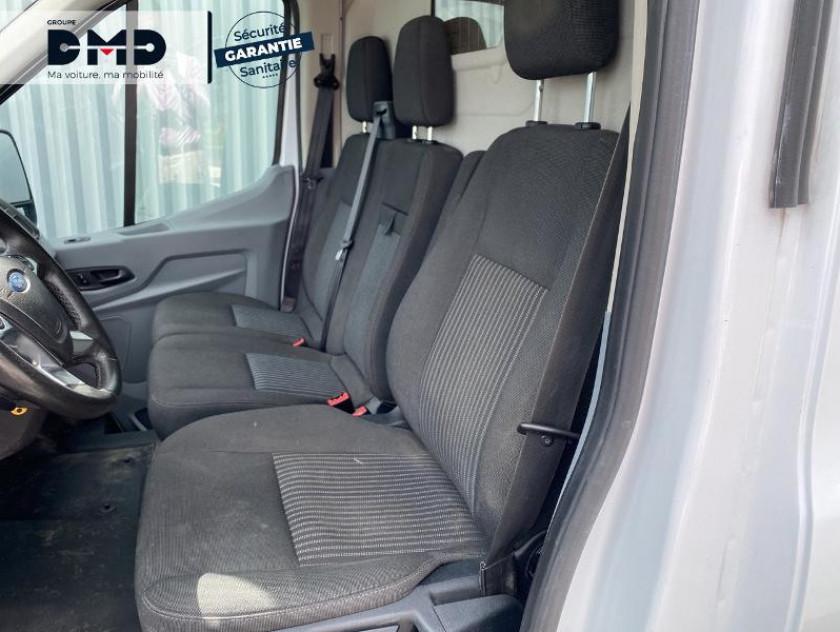 Ford Transit 2t Fg T350 L2h2 2.0 Ecoblue 170ch S&s Trend Business Bva - Visuel #9