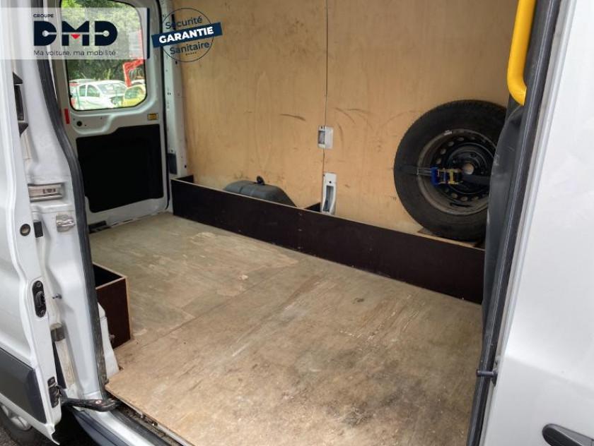 Ford Transit 2t Fg T350 L2h2 2.0 Ecoblue 170ch S&s Trend Business Bva - Visuel #10