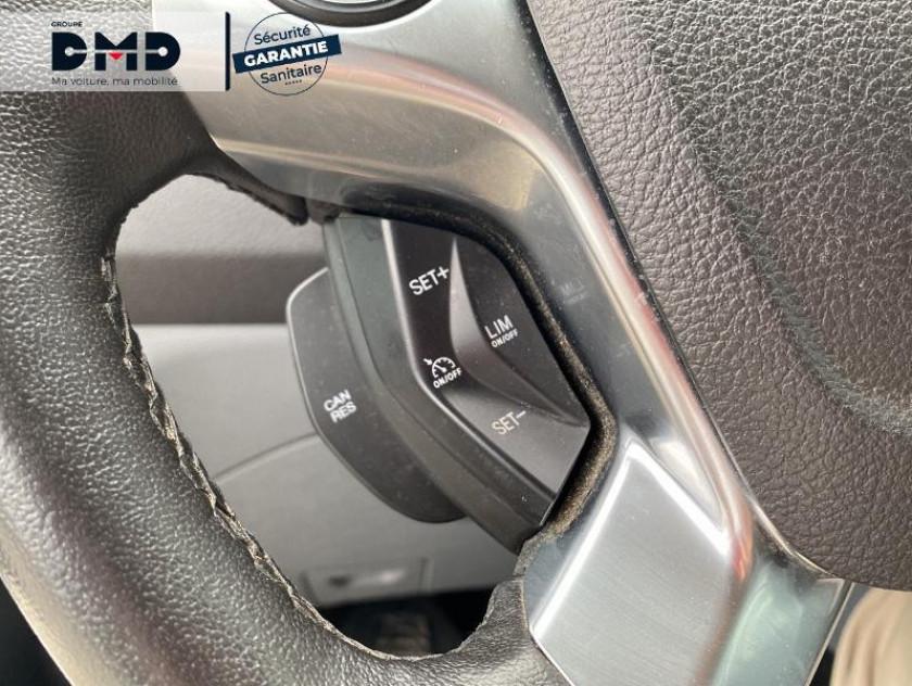 Ford Transit 2t Fg T350 L2h2 2.0 Ecoblue 130ch Trend Business - Visuel #14