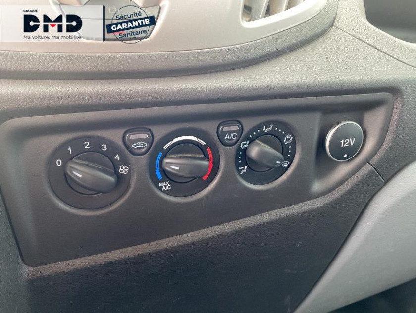 Ford Transit 2t Fg T350 L2h2 2.0 Ecoblue 130ch Trend Business - Visuel #15