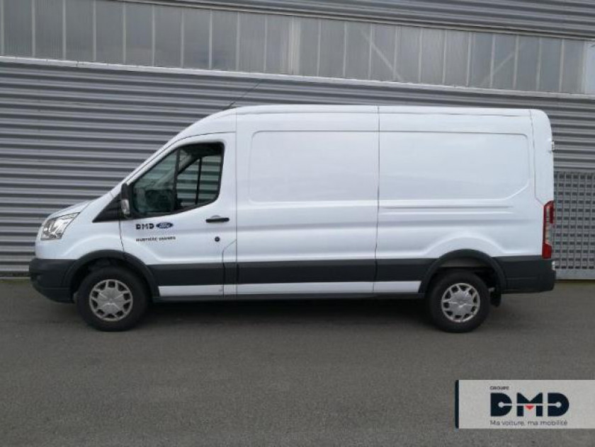 Ford Transit 2t Fg P350 L3h2 2.0 Ecoblue 130ch Trend Business - Visuel #2