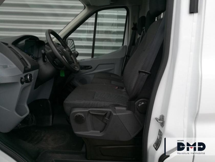 Ford Transit 2t Fg P350 L3h2 2.0 Ecoblue 130ch Trend Business - Visuel #9