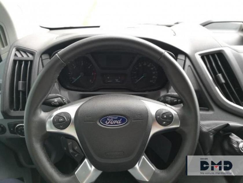 Ford Transit 2t Fg P350 L3h2 2.0 Ecoblue 130ch Trend Business - Visuel #7