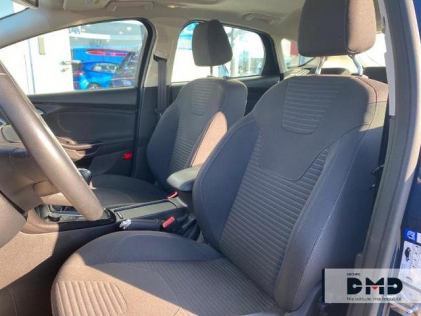 Ford Focus 1.0 Ecoboost 125ch Stop&start Titanium - Visuel #9