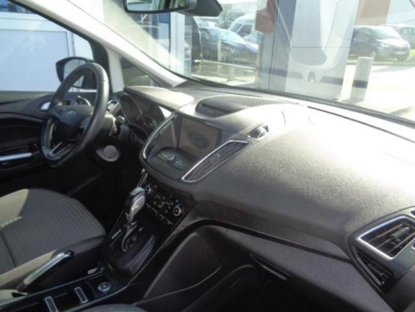 Ford Grand C-max 1.5 Tdci 120ch Stop&start Titanium Powershift - Visuel #2
