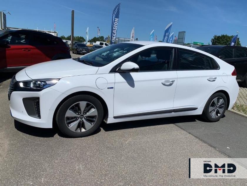 Hyundai Ioniq Plug-in 141ch Executive - Visuel #2