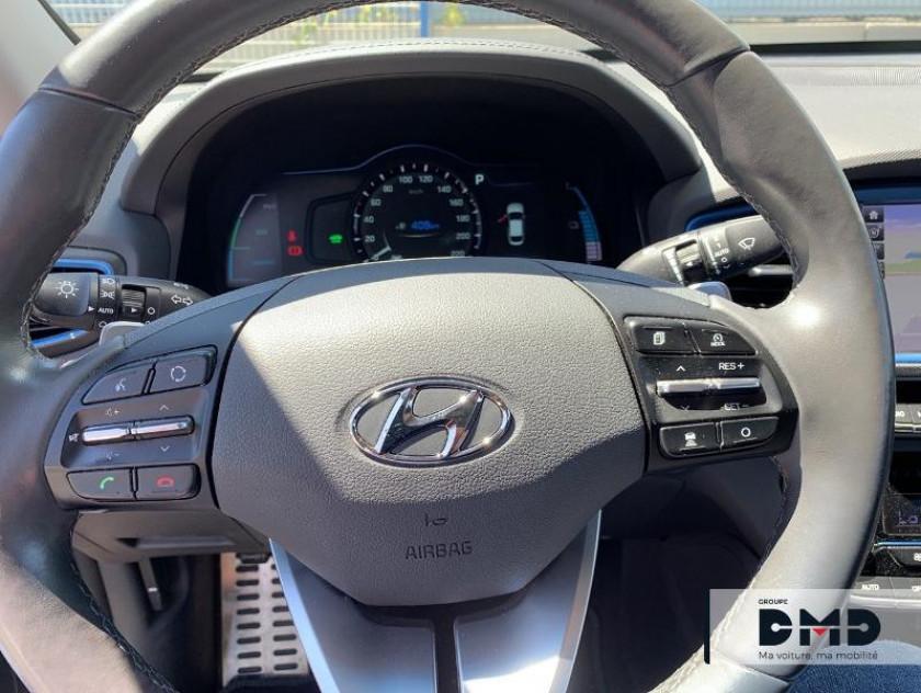 Hyundai Ioniq Plug-in 141ch Executive - Visuel #7