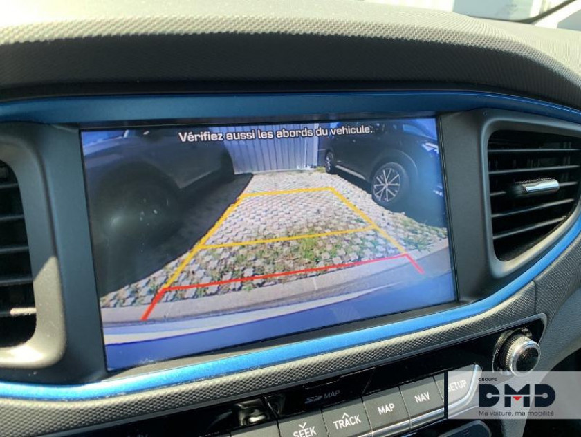 Hyundai Ioniq Plug-in 141ch Executive - Visuel #14