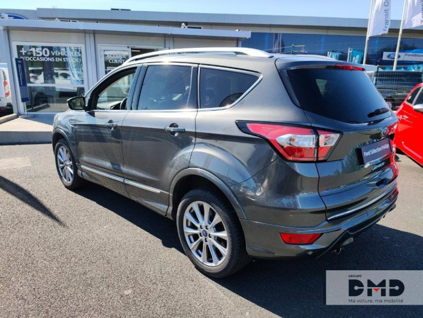 Ford Kuga 1.5 Ecoboost 150ch Stop&start Vignale 4x2 - Visuel #3