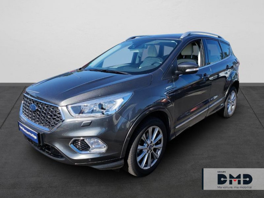 Ford Kuga 1.5 Ecoboost 150ch Stop&start Vignale 4x2 - Visuel #1