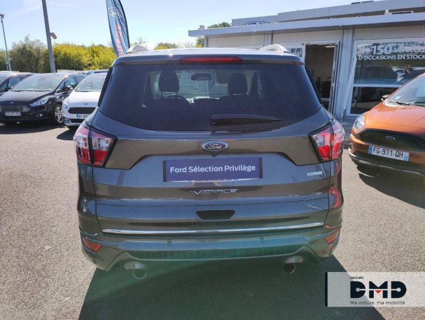 Ford Kuga 1.5 Ecoboost 150ch Stop&start Vignale 4x2 - Visuel #11
