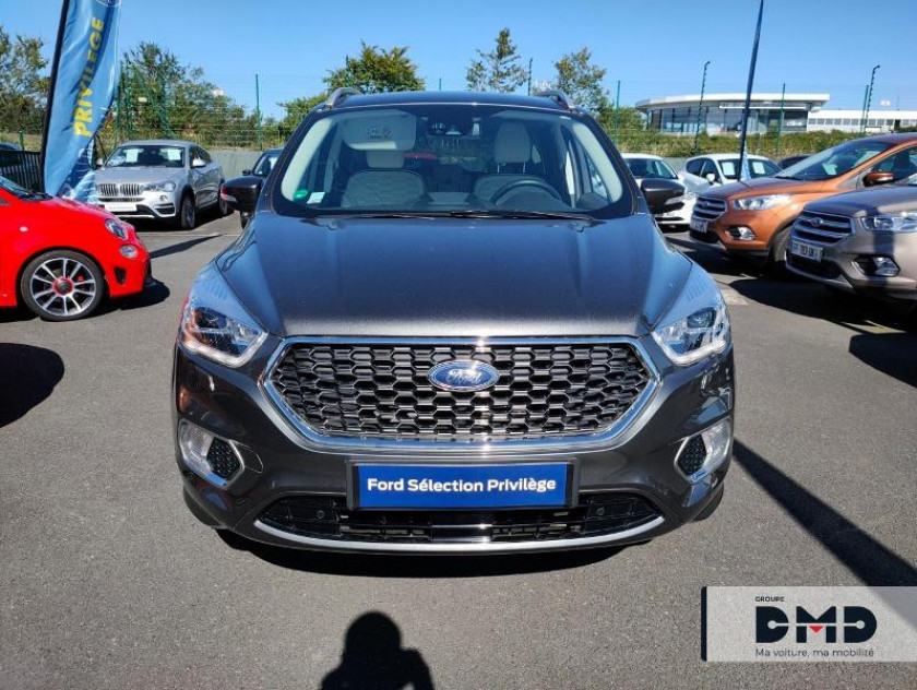 Ford Kuga 1.5 Ecoboost 150ch Stop&start Vignale 4x2 - Visuel #4