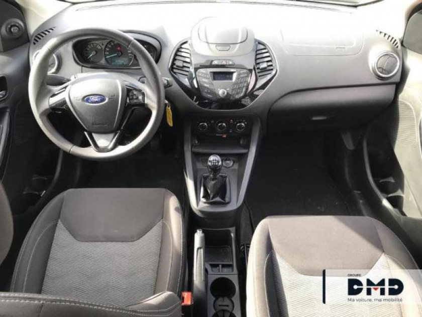 Ford Ka+ 1.2 Ti-vct 70ch Essential - Visuel #18