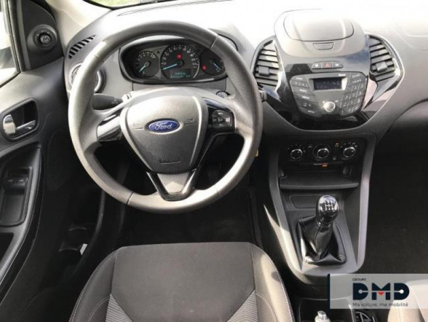 Ford Ka+ 1.2 Ti-vct 70ch Essential - Visuel #4