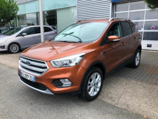 Ford Kuga 1.5 Ecoboost 120ch Stop&start Titanium Business 4x2