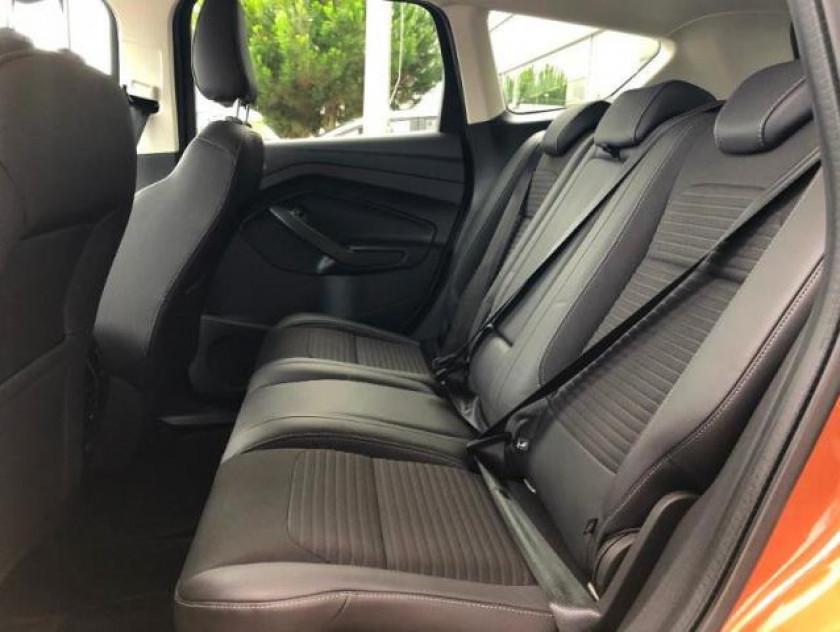 Ford Kuga 1.5 Ecoboost 120ch Stop&start Titanium Business 4x2 - Visuel #13