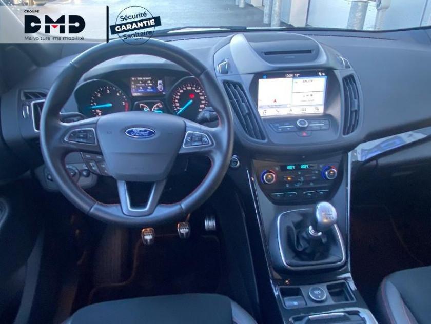 Ford Kuga 1.5 Tdci 120ch Stop&start St-line 4x2 - Visuel #5