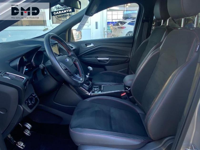 Ford Kuga 1.5 Tdci 120ch Stop&start St-line 4x2 - Visuel #9