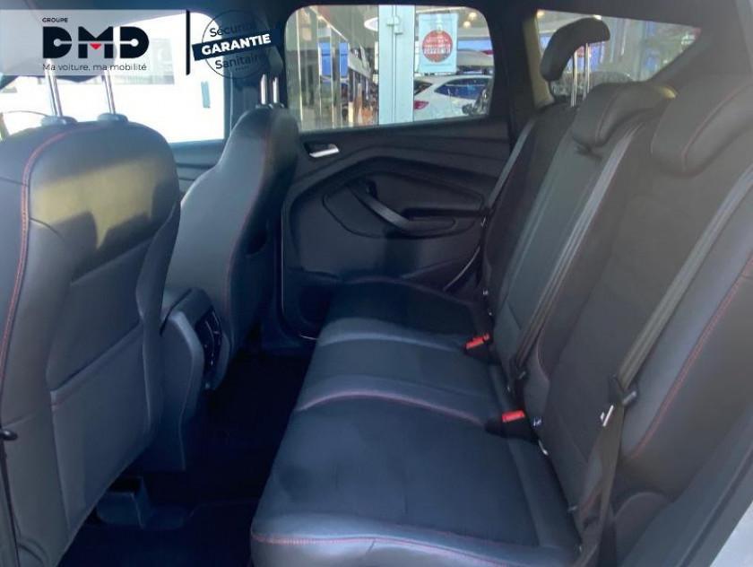 Ford Kuga 1.5 Tdci 120ch Stop&start St-line 4x2 - Visuel #10
