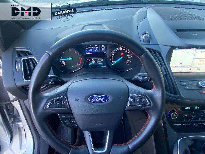 Ford Kuga 1.5 Tdci 120ch Stop&start St-line 4x2 - Visuel #7