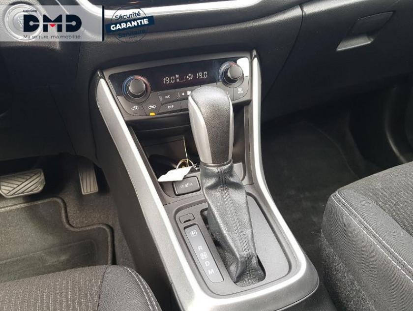 Suzuki Sx4 S-cross 1.0 Boosterjet Privilège Auto - Visuel #8
