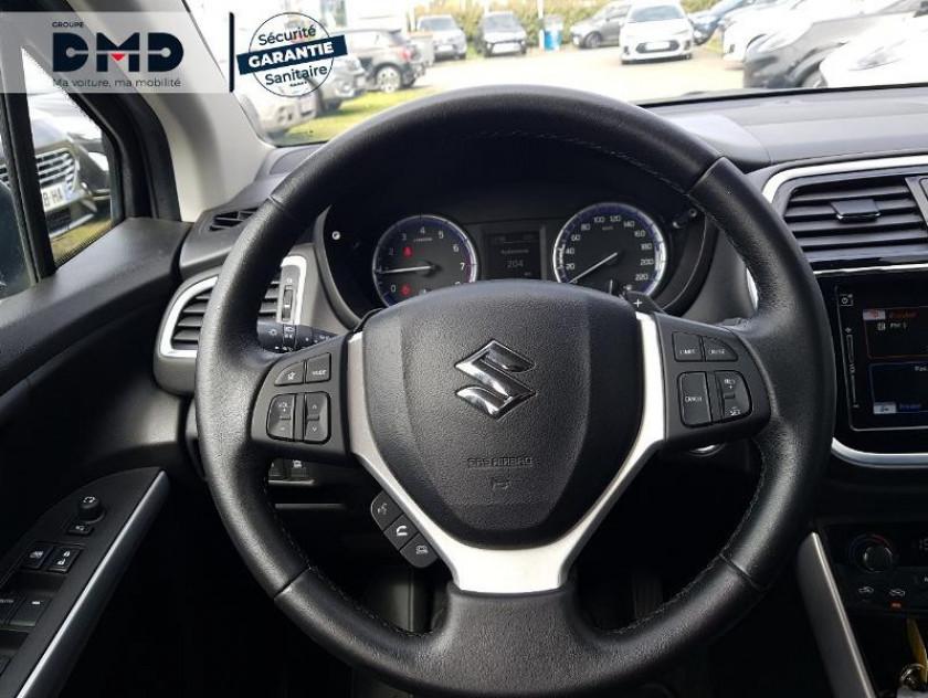 Suzuki Sx4 S-cross 1.0 Boosterjet Privilège Auto - Visuel #7