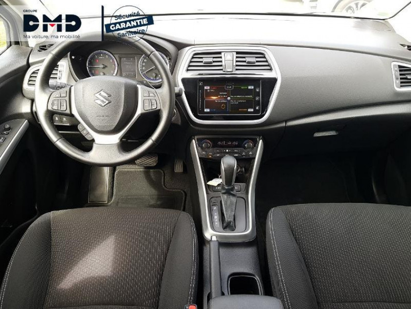 Suzuki Sx4 S-cross 1.0 Boosterjet Privilège Auto - Visuel #5