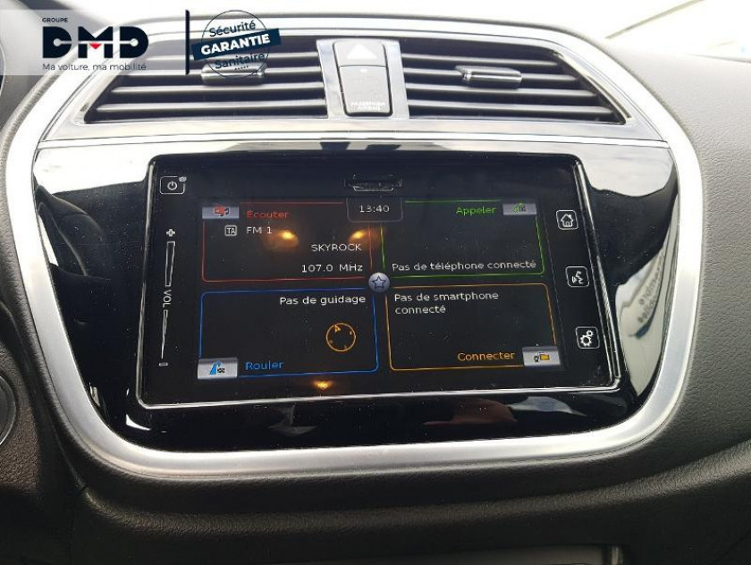 Suzuki Sx4 S-cross 1.0 Boosterjet Privilège Auto - Visuel #6