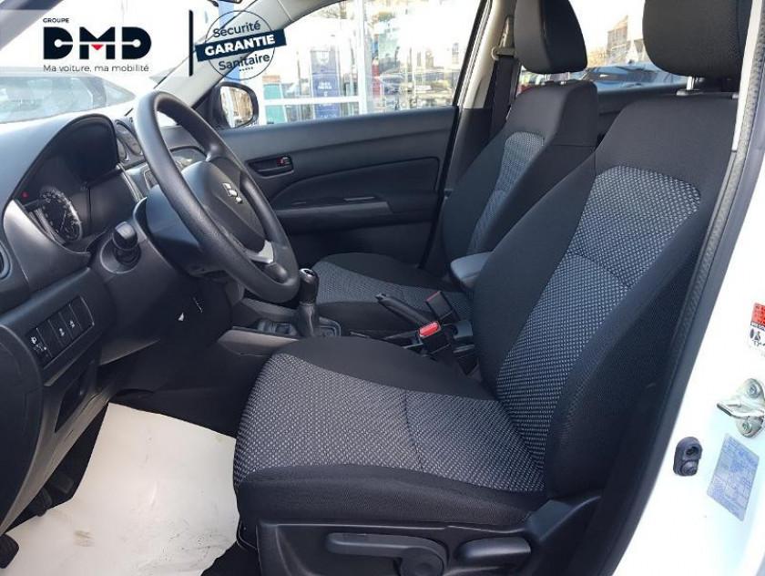 Suzuki Vitara 1.6 Vvt Avantage - Visuel #9