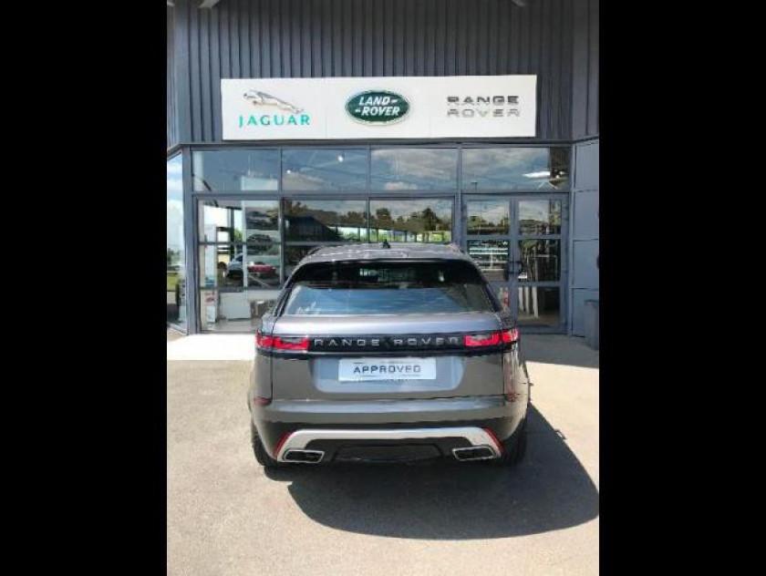 Land-rover Range Rover Velar 3.0d V6 300ch R-dynamic Hse Awd Bva - Visuel #7