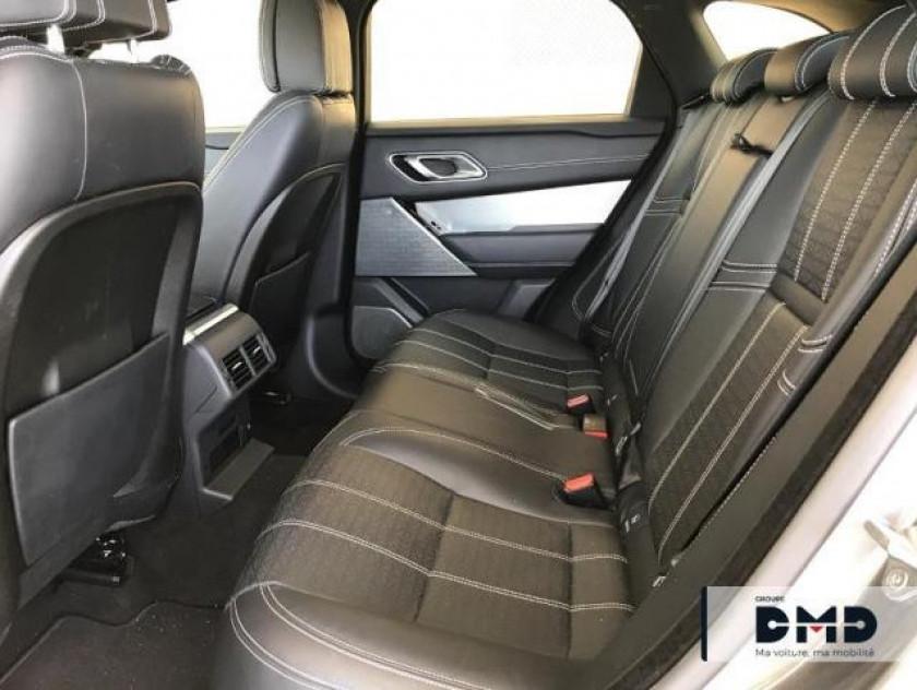 Land-rover Range Rover Velar 3.0d V6 300ch R-dynamic Hse Awd Bva - Visuel #10