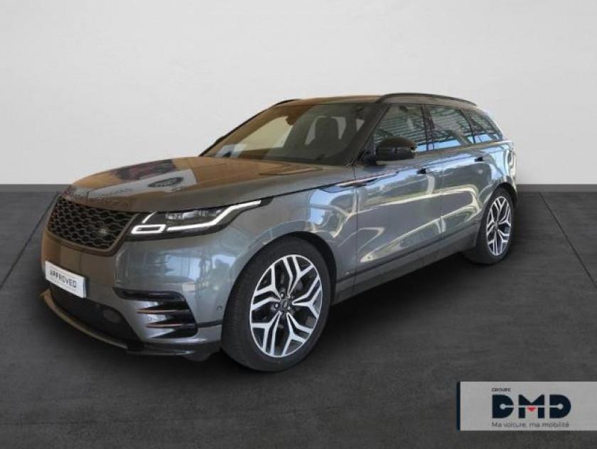 Land-rover Range Rover Velar 3.0d V6 300ch R-dynamic Hse Awd Bva - Visuel #1