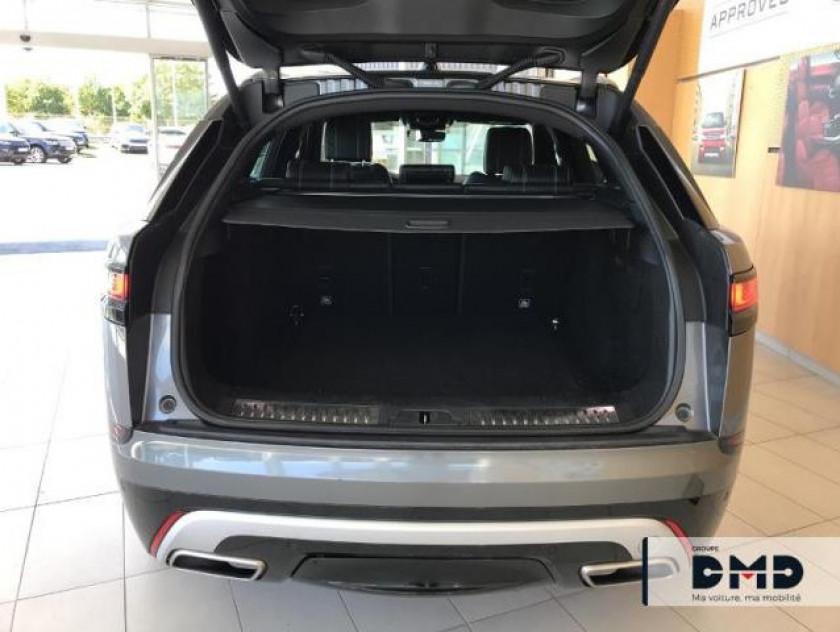 Land-rover Range Rover Velar 3.0d V6 300ch R-dynamic Hse Awd Bva - Visuel #12