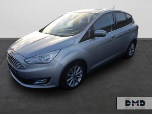 Ford C-max 1.0 Ecoboost 125ch Stop&start Titanium