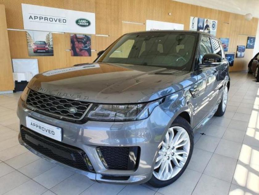Land-rover Range Rover Sport 3.0 Tdv6 258ch Hse Dynamic Mark V - Visuel #2
