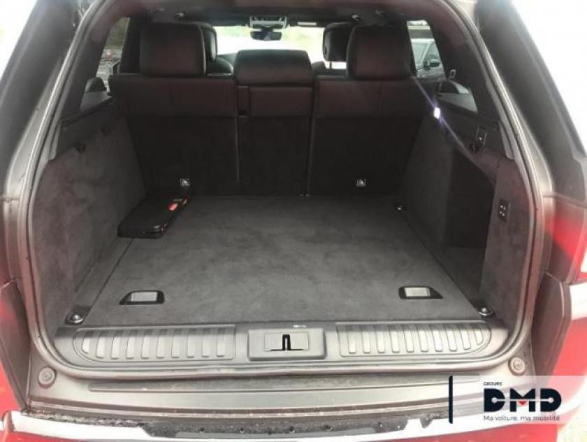 Land Rover Range Rover Sport Mark Iv Tdv6 3.0l Hse Dynamic A 5p - Visuel #12
