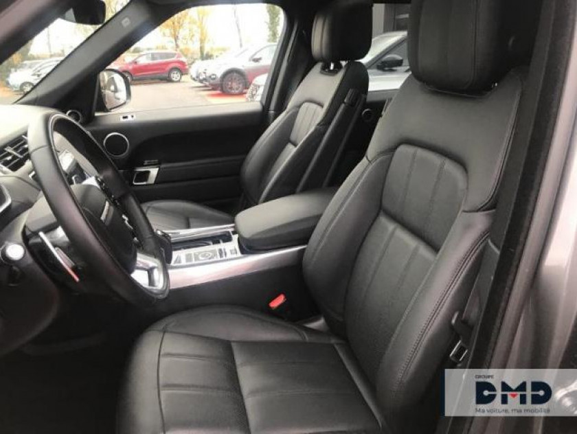 Land Rover Range Rover Sport Mark Iv Tdv6 3.0l Hse Dynamic A 5p - Visuel #9