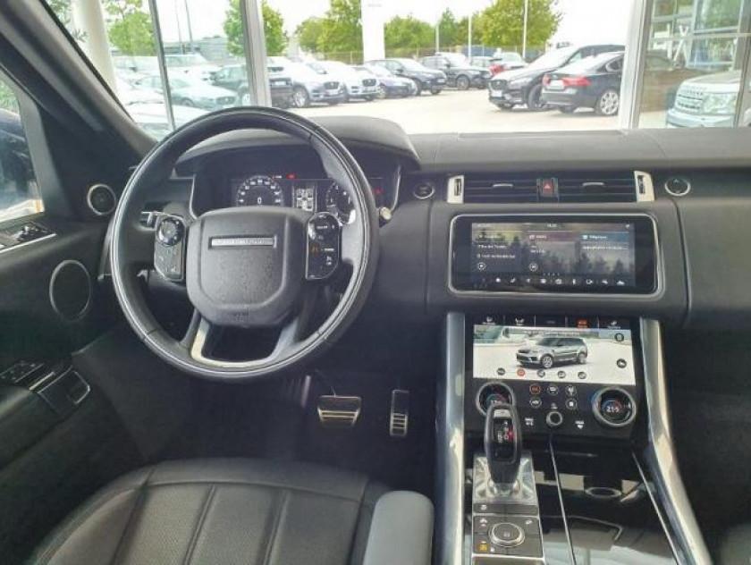 Land-rover Range Rover Sport 3.0 Tdv6 258ch Hse Dynamic Mark V - Visuel #3