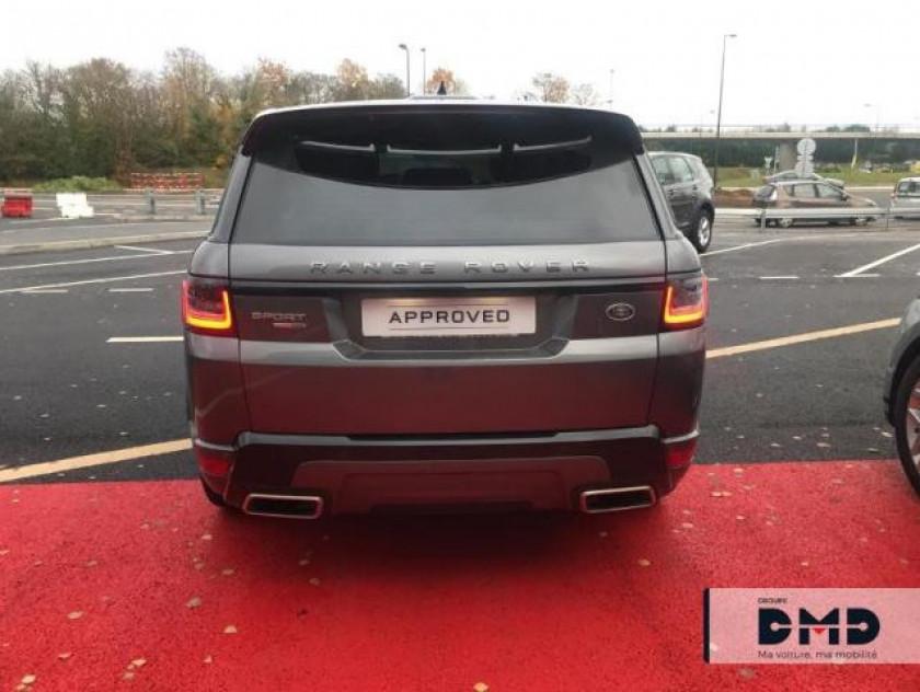 Land Rover Range Rover Sport Mark Iv Tdv6 3.0l Hse Dynamic A 5p - Visuel #11