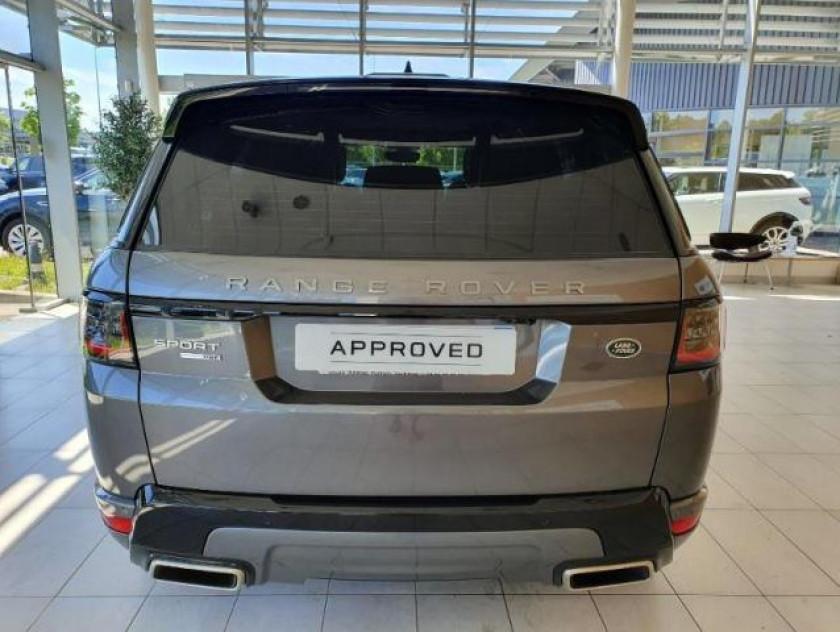 Land-rover Range Rover Sport 3.0 Tdv6 258ch Hse Dynamic Mark V - Visuel #8