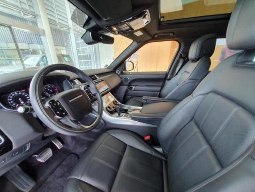 Land-rover Range Rover Sport 3.0 Tdv6 258ch Hse Dynamic Mark V - Visuel #4