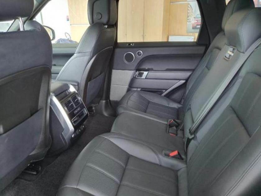 Land-rover Range Rover Sport 3.0 Tdv6 258ch Hse Dynamic Mark V - Visuel #6