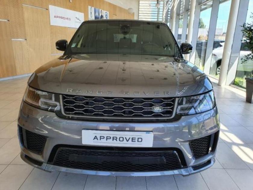 Land-rover Range Rover Sport 3.0 Tdv6 258ch Hse Dynamic Mark V - Visuel #1