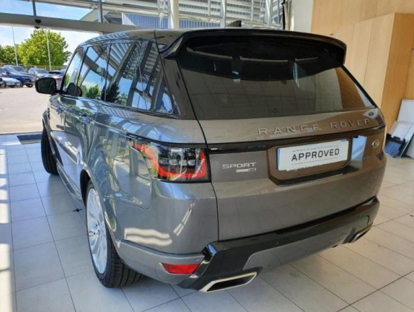 Land-rover Range Rover Sport 3.0 Tdv6 258ch Hse Dynamic Mark V - Visuel #7